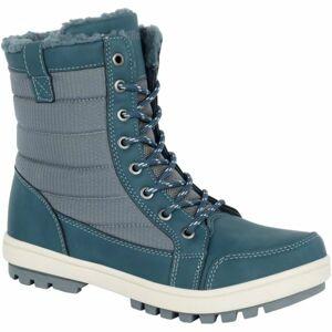 Willard CELEBRA modrá 40 - Dámská zimní obuv
