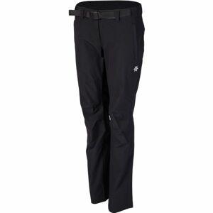 Willard CLARIKA tmavě modrá 38 - Dámské outdoorové kalhoty