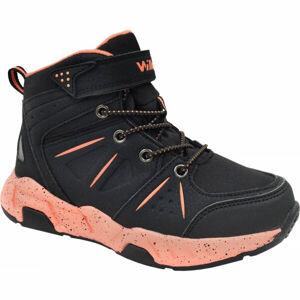 Willard COUGAR II  32 - Dětská zimní obuv