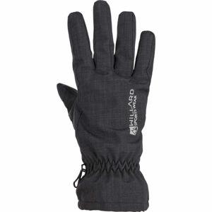 Willard HENNA  M - Dámské hřejivé rukavice