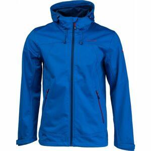Willard LINKA tmavě modrá XXL - Pánská softshellová bunda