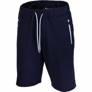 Willard KITO tmavě modrá XL - Pánské šortky