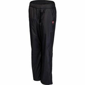 Willard LICIA černá 42 - Dámské zateplené kalhoty