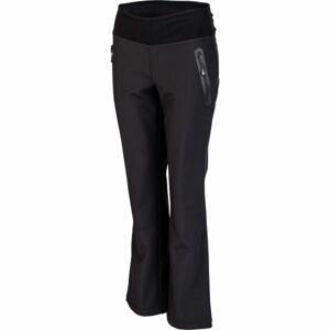 Willard MADIE černá 44 - Dámské softshellové kalhoty