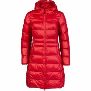 Willard MAJANDA červená XL - Dámský kabát