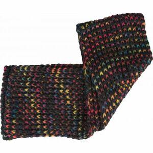 Willard NOBI černá UNI - Dámská pletená šála