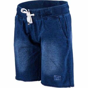 Willard PALOMA tmavě modrá M - Dámské šortky džínového vzhledu