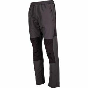 Willard HALEB černá L - Pánské kalhoty