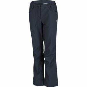 Willard ROSIA černá L - Dámské softshellové kalhoty