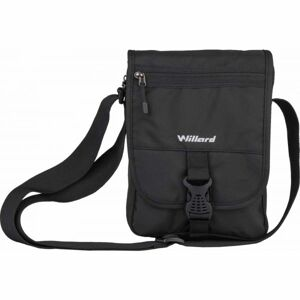 Willard SP0049 černá NS - Cestovní taška na doklady