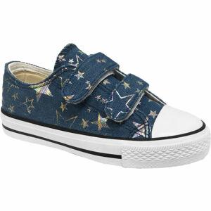Willard RADLEY III tmavě modrá 31 - Dětská volnočasová obuv