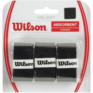 Wilson PRO SOFT OVERGRIP   - Omotávka na tenisovou raketu