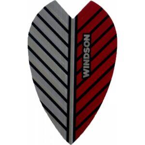 Windson ME ARROW PLAST 3 KS   - Letky na šipky