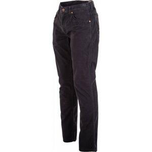 Wrangler GREENSBORO NAVY WASHED tmavě šedá 35/32 - Pánské kalhoty