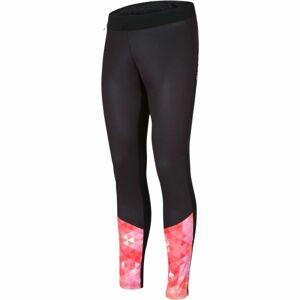 Ziener NURA W černá 40 - Dámské kalhoty