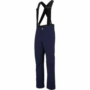 Ziener TRISUL M tmavě modrá 52 - Pánské lyžařské kalhoty